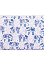 cheap -11.6 Inch Laptop / 12 Inch Laptop / 13.3 Inch Laptop Sleeve Polyester Novelty / Elephant Unisex Waterpoof Shock Proof