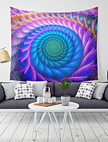 cheap -Colorful Blankets Tapestry Wall Hanging Bohemian Bedspread Blanket Dorm Home Decor mantas mandalas