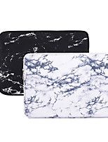 cheap -11.6 Inch Laptop / 12 Inch Laptop / 13.3 Inch Laptop Sleeve Polyester Marble / Printing Unisex Waterpoof Shock Proof