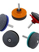 cheap -Wind power mower sharpener wear-resistant sharpener grinding head
