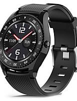 cheap -F12 HD Call Smart Watch Men Smartwatch For Android Fitness Sport Metal Men's Smart Watch 2020 Wach 2G Sim TF Card Smartwatch