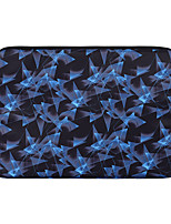 cheap -11.6 Inch Laptop / 12 Inch Laptop / 13.3 Inch Laptop Sleeve Polyester / Canvas Geometic / Printing Unisex Waterpoof Shock Proof