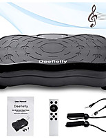 cheap -The New Black Home Slimming Machine Lazy Weight Loss Vibration Sports Shaking Machine Thin Belly Shaping Machine