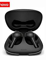 cheap -Lenovo HT06 TWS Bluetooth 5.0 Bertone Chip Earphones Double MIC Wireless Heaset IPX Waterproof