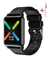 cheap -JSBP HF54 Men Women Smartwatch Smart Tracker Body Temperature Test for Samsung Android Apple iOS Smart Phone BT Waterproof