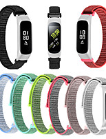 cheap -Watch Band for Galaxy  Fit-e Galaxy  Fit SM-R375 Samsung Sport Band Nylon Wrist Strap