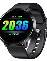cheap -Smart Watch for Android and iOS Phone  surport swim super slim body5 D curved screen  Fitness Tracker Watch with Pedometer Heart Rate Blood Pressure oxygen Monitor Sleep TrackerSmartwatch Compatible