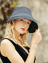 cheap -Headwear Casual Polyester Hats with Bowknot 1pc Casual / Daily Wear Headpiece