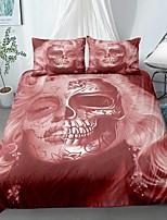 cheap -Home Textiles 3D Bedding Set  Duvet Cover with Pillowcase 2/3pcs Bedroom Duvet Cover Sets  Bedding Monroe mask