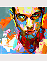cheap -Classic Art Reproduction Pop Art Portrait Oil Painting Hand Painted Home Wall Decorative Art