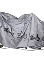 cheap -Outdoor UV Protector Bicycle Cover Bike Rain Snow Dustproof Cover Sunshine Protective Motorcycle Waterproof Cover