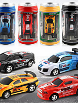 cheap -Construction Truck Toys Remote Control Car Race Car Wireless Control Simulation Plastic Mini Car Vehicles Toys for Party Favor or Kids Birthday Gift / Kid's
