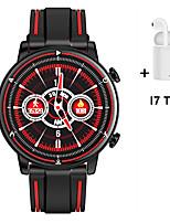 cheap -M83 Smart Bracelet Heart Rate Blood Pressure Health Waterproof Smart Watch Multifunctional Smart Watch Touch Screen Bracelet