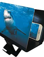 cheap -Desk Mount Stand Holder Adjustable Stand Adjustable / Screen Magnifier ABS Holder