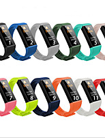 cheap -Watch Band for Redmi band Xiaomi Sport Band / Classic Buckle Silicone Wrist Strap