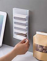 cheap -High Quality with Plastics Food Storage Multifunction Kitchen Storage 10 pcs