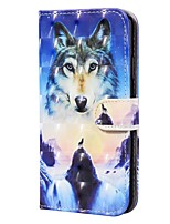 cheap -Case For Samsung Galaxy S20 FE Wallet Card Holder with Stand Full Body Cases Animal PU Leather Galaxy S20 Plus Note 20 Ultra J2 Core A01 A11 A21S A31 A41 A51 A71 A81 A91