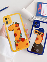 cheap -Case For APPLE  iPhone 7 8 7plus 8plus  XR XS XSMAX  X SE  11  11Pro   11ProMax Pattern Rainbow Back Cover Cartoon TPU