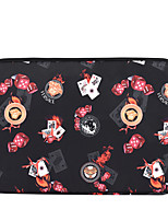 cheap -11.6 12 13.3 14.1 15.6 inch Universal Classic print Water-resistant shockproof Laptop Sleeve Case Bag for Macbook/Surface/Xiaomi/HP/Dell/Samsung/Sony Etc