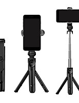 cheap -Selfie Stick Bluetooth Extendable Max Length 68 cm For Universal Android / iOS