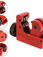 cheap -16mm Mini Plumbing Tool Shear Copper Metal Tube Tubing Cutter Pipe Slice Aluminum Iron Knife Cut