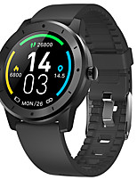 cheap -V200GPS Smart Watch Positioning Ip68 Waterproof Sports Pedometer Sleep / Heart Rate Full Circle Full Touch Bluetooth 2020 Watch