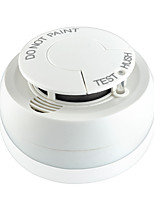 cheap -WiFi Smoke Detector Fire Alarm Smoke Sensor Highly Sensitive Fire Alarm System For Intelligent Control Of Life Applications