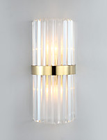 cheap -Mini Style Modern Wall Lamps & Sconces Shops / Cafes / Office Metal Wall Light IP44 220-240V 40 W