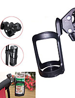 cheap -Baby Stroller Cup Holder Baby Stroller Accessories for Milk Bottles Rack Bicycle Bike Bottle Holder Stroller Accessories