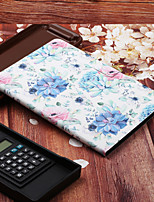 cheap -Case For Apple ipad Pro 11'' 2020 iPad Mini 3 2 1 iPad Mini 4 with Stand  Flip Pattern Full Body Cases Flower PU Leather for iPad5 iPad6 iPad 9.7 iPad2018 iPad2017 iPad Pro 11''