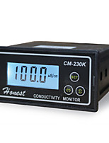 cheap -Conductivity Monitor Conductivity Tester Conductivity Meter CM-230K with Alarm