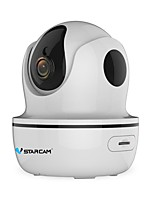cheap -Vstarcam FC2 Floodlight IP two-way camera audio call Wifi IP66 camera waterproof flood sensor motion detection