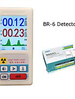 cheap -Geiger CounterNuclear Radiation DetectorX-ray Beta Gamma Detector Geiger Counter Radioactivity Detector