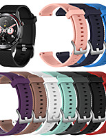 cheap -22mm Wrist Strap for Huawei Honor Magic Soft Belt Smart Watch Silicone Band