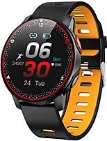 cheap -L18T Smart Watch IP68 Waterproof Sport Fitness Tracker Heart Rate Monitor Men Women Bluetooth 5.0 Smartwatch For Android IOS