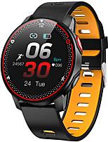 cheap -L18T Smart Watch IP68 Waterproof Sport Fitness Tracker Heart Rate Monitor Men Women Bluetooth 5.0 Smartwatch For Android IOS