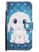 cheap -Case For Samsung Galaxy S20 Ultra S20 Plus S10E A51 A71 Wallet  Card Holder with Stand Full Body Cases Animal PU Leather A10 A20 A30 A30S A40 A50 A50S A70 A11 A01 A21S A41 A81 A91