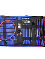 cheap -43Pcs Trim Removal Tool Pry Kit Car Panel Tool Radio Removal Tool Kit Auto Clip Pliers Fastener Remover Pry Tool Kit Car Upholstery Repair Kit Prying Tool Kit with Storage Bag