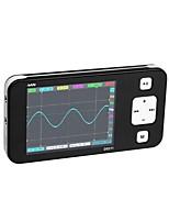 cheap -DS211 Mini Pocket Digital Professional Portable Oscilloscope 1MSa/s 200kHz TFT LCD Display Screen Spectrum Analyzer Ease Measure