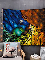 cheap -Home Living Tapestry Wall Hanging Tapestries Wall Blanket Wall Art Wall Decor Dream Tapestry Wall Decor