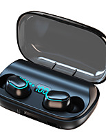 cheap -T11 TWS HIFI Stereo Earbuds LED Display Waterproof IPX7 Bluetooth Headsets With 1800mAh Power Bank Wireless Earphones for All Phone