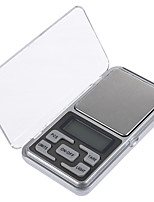 cheap -200g/0.01g LCD Digital Kitchen Scale Balance Pocket Electronic Jewelry Scale