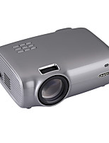 cheap -U43 Projector Compact 2600lm 1080P Full HD Compatible Home Projector Support Dropshipping