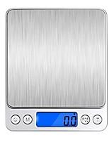 cheap -HN-MS1 2000g 0.1g Mini Multi-unit Conversion Digital Electronic Kitchen Scale Pocket Jewelry