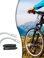 cheap -110 Degree Bend Mountain Bike Bicycle V Brake Noodles Cable Wire Guide Pipe Hose