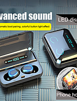 cheap -DUDAO F9-5 TWS True Wireless Earbuds Wireless Bluetooth 5.0 Stereo HIFI with Charging Box Sweatproof Mobile Power for Mobile Phone