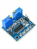 cheap -1 pces Tl494 Pwm Controlador Modulo Ajustavel 5v Frequencia 500-100khz 250ma