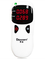 cheap -Digital Formaldehyde Detector Indoor Air Quality Monitor HCHO TVOC Tester Meter Gas Analyzer