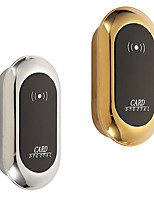 cheap -LITBest ABS+PC Card Lock Smart Home Security System RFID Household / Home / Apartment Others / Security Door (Unlocking Mode NFC)