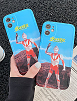 cheap -Japan Cartoon anime Altman Couple Phone Cover Case For Iphone X 11 pro Xs Max Xr 8 7 Plus SE 2020 Luxury Soft cases Coque Fundas